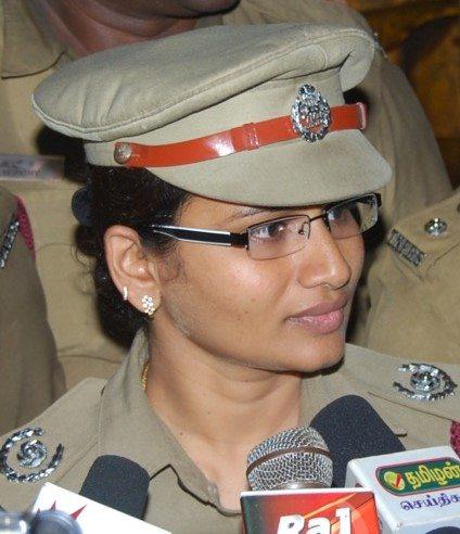 Priya Ravichandran
