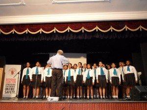 FAPS Choir