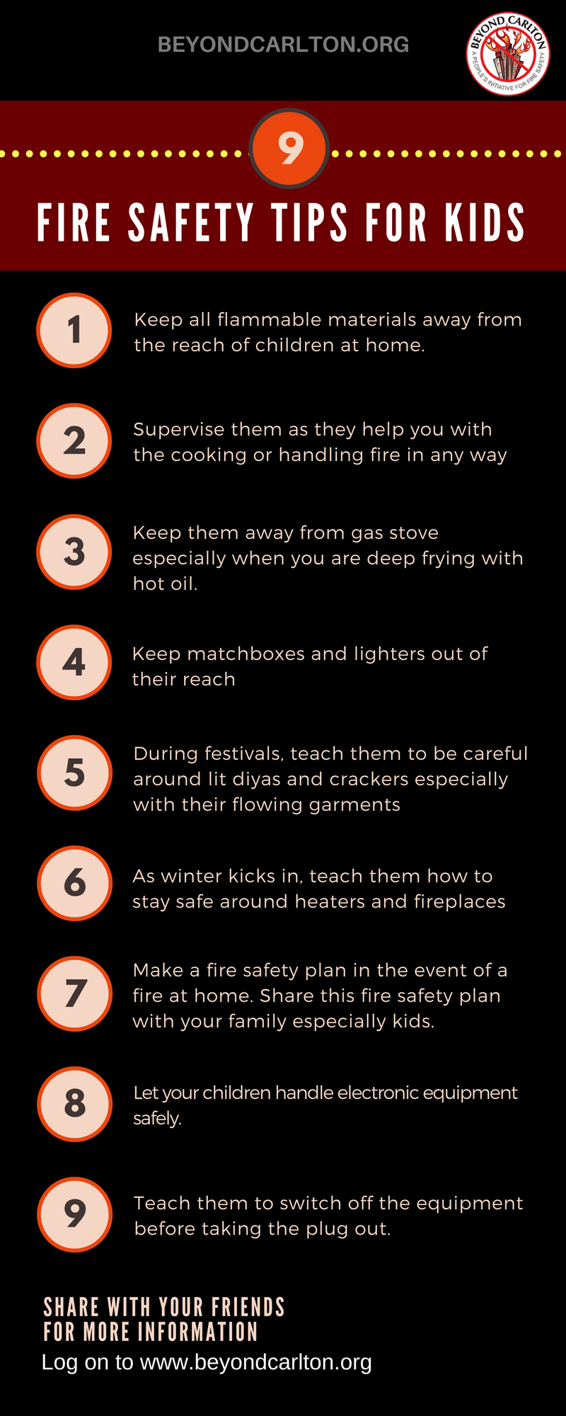 ccd7ba895d91 9 important fire safety tips for kids that every parent should teach
