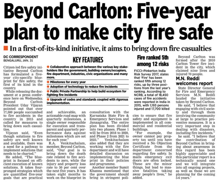 Deccan chronicle 1 Feb 2018