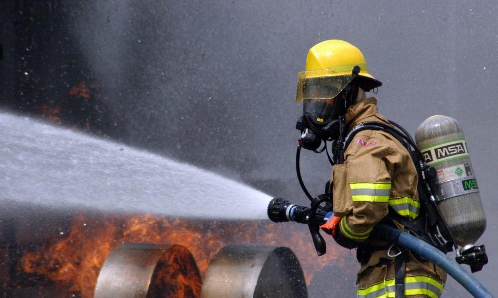 Major fire accidents in Ludhiana